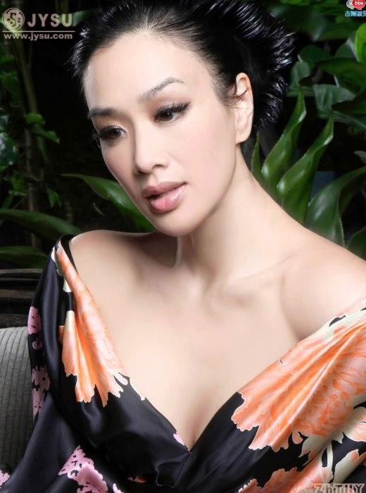 Christy Chung Nude Photos 37