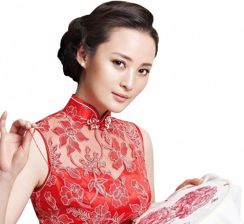 Actress chinese Nude Photos 66