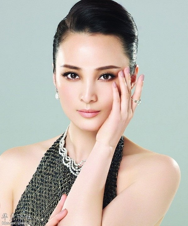 chinese jiang qinqin china beauty most actress asian woman actresses zhang qin 1975 sirens south hour likes experience hebei shijiazhuang