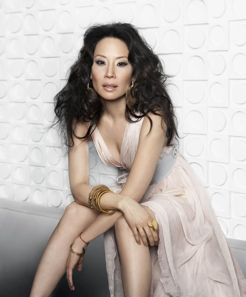 Lucy Liu   NewDVDReleaseDates.com