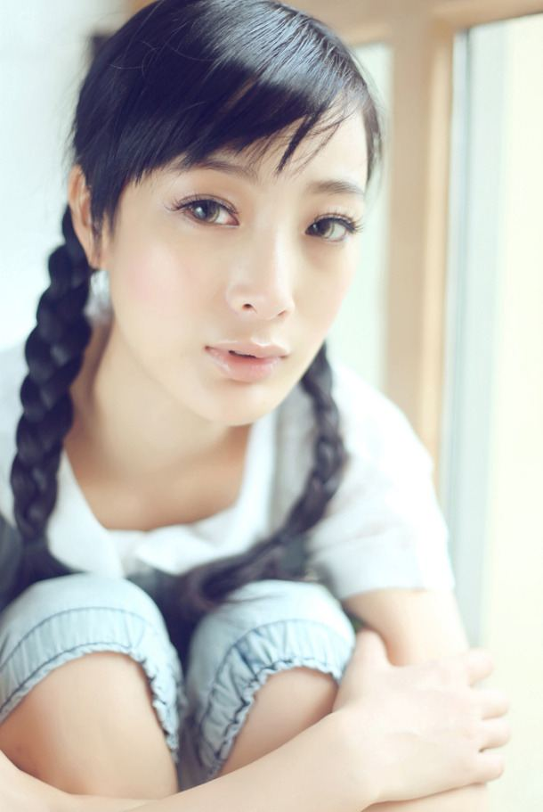 Danielle Wang 3d photo 16