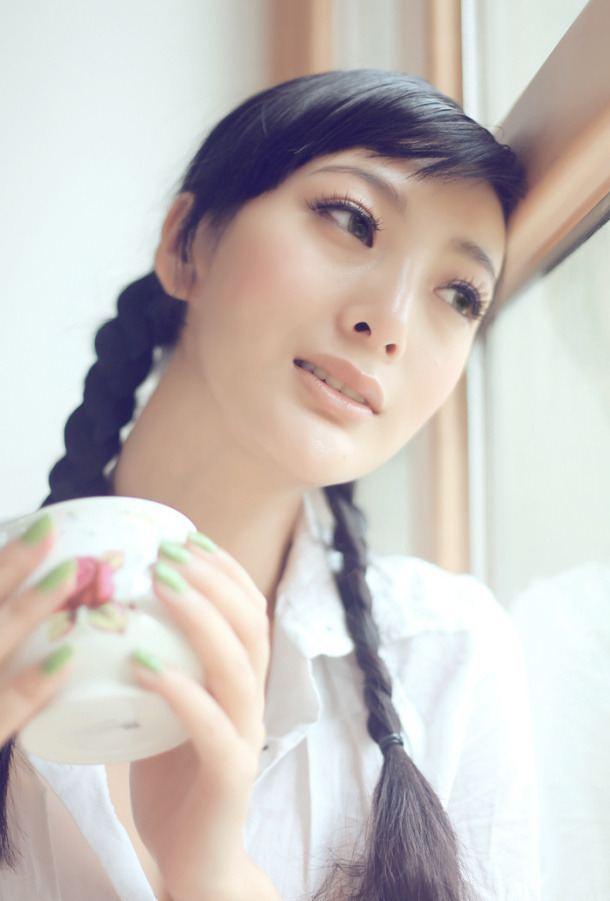 Danielle Wang 3d photo 45