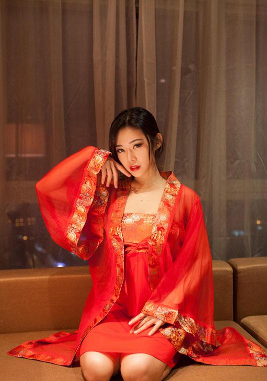Kim Jin-seon Nude Photos