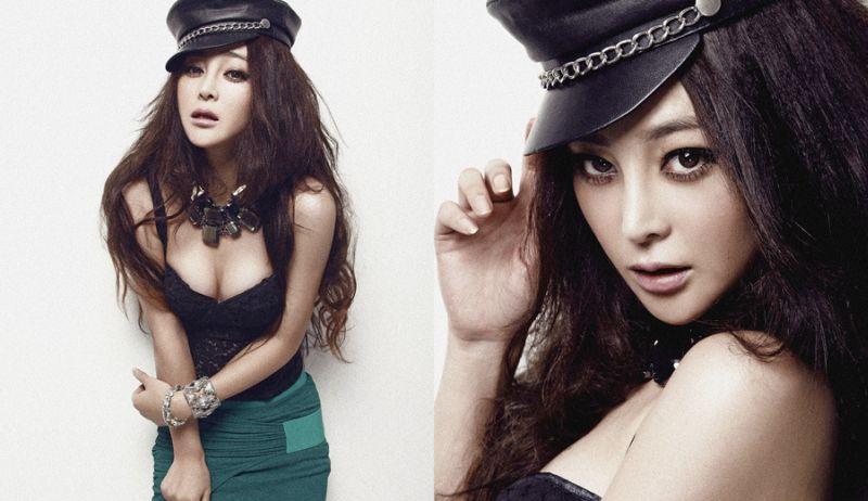 Chinese supermodel liu duo