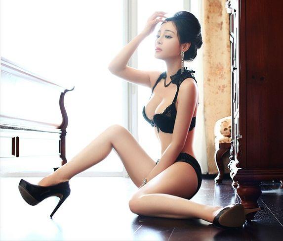 Chinese supermodel liu duo opinion
