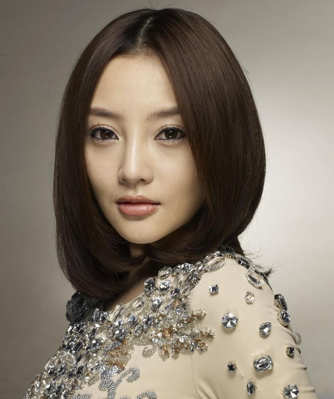 Xiaolu Li nude 29
