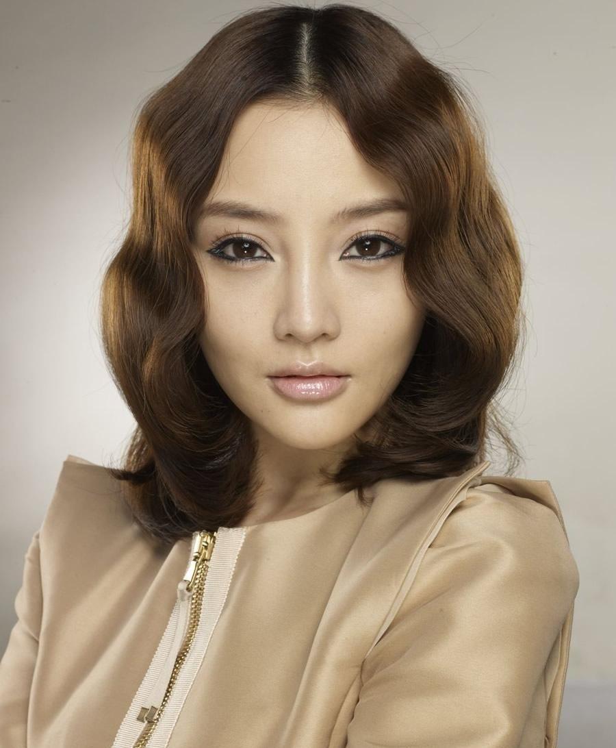 Xiaolu Li Nude Photos 27